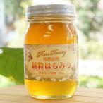 日本ミツバチだけの純粋ハチミツ/600g【和歌山県すさみ町】【非加熱】