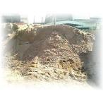 岡村建材店Yahoo!ショップで買える「山口県産。真砂土(マサ土)20kg土のう袋(ガラ袋)詰め」の画像です。価格は408円になります。