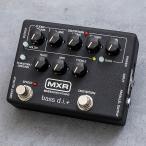 MXR M-80 BASS-DI+