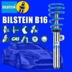 ビルシュタイン B16 車高調 アルファ 147 937BXB/937AB/937AXL 1.6/2.0ツインスパーク/GTA 2001/1〜 BPSA072