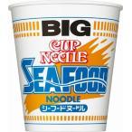 カップヌードル シーフードヌードル ビッグ【BIG】 日清食品 12個入り