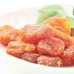 ドライトマト 塩トマト 300g ドライ フルーツ トマト 送料無料 ポイント消化