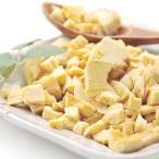 マレーシア産 ロースト ココナッツ お試し 100g 素焼き ココナッツチップス (送料無料)