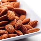 Almond unglazed no additive no salt no oil trial 100g nuts free shipping