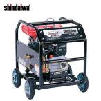 直送品 新ダイワ工業 高圧洗浄機(ガソリンエンジン)
