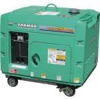 運賃見積り 直送品 ヤンマー 空冷ディーゼル発電機 YDG250VS-6E