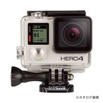 GoPro HERO4 シルバーサーフ CHDSY-401-JP2