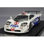 【決算セール〜9/30】hpi 1/43 マクラーレン F1 GTR 1997 FIA GT 鈴鹿 8位 #9 P.コックス/R.ラバグリア