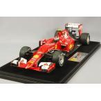 ☆ ルックスマート 1/18 フェラーリ SF15-T 2015 F1 バーレーンGP 2位 #7 K.ライコネン