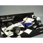ミニチャンプス 1/43 BMW ザウバー F1 ショーカー 2009 F1 R.クビサ
