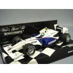 ,☆ ミニチャンプス 1/43 BMW ザウバー F1 ショーカー 2009 F1 N.ハイドフェルド