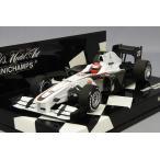 ミニチャンプス 1/43 ザウバー F1 チーム ショーカー 2010 F1 #23 小林可夢偉