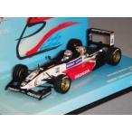 ミニチャンプス 1/43 ダラーラ 無限 ホンダ F301 2001 F3 ザントフォールト ウィナー #4 佐藤琢磨