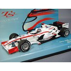 ミニチャンプス 1/43 スーパーアグリ ホンダ SA05 2006 F1 バーレーンGP #22 佐藤琢磨 F1初参戦