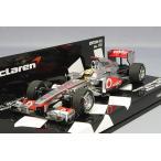 ミニチャンプス 1/43 ボーダフォン マクラーレン メルセデス MP4-26 2011 F1 中国GP ウィナー #3 L.ハミルトン