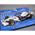☆* 【富士スピードウェイコレクション 特注】 ミニチャンプス 1/43 ザウバー ショーカー 2008 F1 N.ハイドフェルド