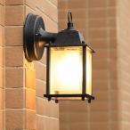 ラケットライト 玄関照明 門灯 壁掛けライト レトロ アンティーク ポーチライト 防水 外灯 玄関灯 ウォールライト 照明 庭園灯 ガーデン