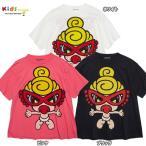 Hystericmini ヒステリックミニ SUPER POP MATE BIG Tシャツ【送料・代引き手数料無料】