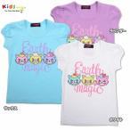 EARTHMAGIC アースマジック ピンキー&ホイップTシャツ-OUTLET50