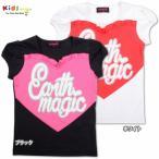 EARTHMAGIC アースマジック ビッグハートTシャツ-OUTLET50