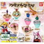 美少女戦士セーラームーン アンティークジュエリーケース2 全6種セット (ガチャ ガシャ コンプリート)