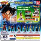 ドラゴンボール超 スーパードラゴンボールヒーローズスキルズフィギュア 01 全6種セット (ガチャ ガシャ コンプリート)