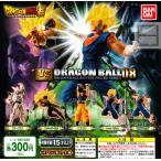 ドラゴンボール超 VSドラゴンボール08 全5種セット (ガチャ ガシャ コンプリート)