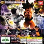 ドラゴンボール超 VSドラゴンボール10 全4種セット (ガチャ ガシャ コンプリート)