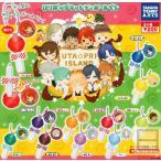うた☆プリアイランド ロリポップキャンディボールペン 全11種セット(ガチャ ガシャ コンプリート)