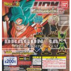 ドラゴンボール超 UDM Vジャンプスペシャル01 全4種セット (ガチャ ガシャ コンプリート)