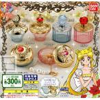 美少女戦士セーラームーン アンティークジュエリーケース 全6種セット (ガチャ ガシャ コンプリート)