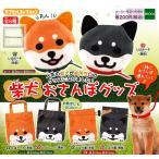 柴犬 おさんぽグッズ カプセルコレクション 全6種セット (ガチャ ガシャ コンプリート)