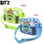 ショッピングBit\'z BIT'Z ビッツ キャンバス「クロねこレーサー」通園バッグ ネコポス便NG BAG 1701 C 男の子