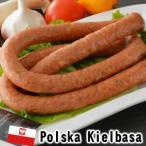 ポーランドのソーセージ キィエルバサPolish sausage Kielbasa 02P01Mar15