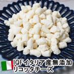 イタリア産無添加リコッタチーズ1000g ricotta cheese1kg