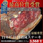 熟成肉 ステーキ 牛肉 ブロック 赤み 霜降り お取り寄せ グルメ とちぎ霧降高原牛 230g