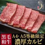 焼肉 盛り バーベキュー A5A4等級 黒毛和牛 濃厚カル