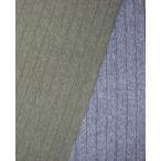 生地 撚杢ストライプ 綾織り 綿100% 国産