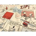 【メール便の送料無料】 スヌーピー (SNOOPY) PEANUTS アメコミシリーズ1   2015 生地 シーチング 【あす楽対応】