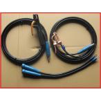 キャプタイヤケーブル 10mセット ウエルダー建設機械 溶接機用
