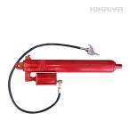 エンジンクレーン2トン用 油圧ジャッキ(エアーポンプ付) KIKAIYA