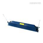 KIKAIYA ハンドメタルベンダー1000mm 鉄板折曲げ機 メタルブレーキ