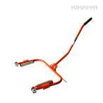 タイヤホイールセッター(大) ホイールリフター タイヤドーリー タイヤ交換 「すご楽」 KIKAIYA