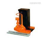 KIKAIYA 爪ジャッキ 爪付きジャッキ 油圧ジャッキ 重量物用10トン 6ヶ月保証