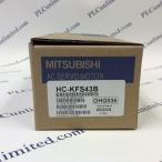三菱電機 サーボモータ HC-KFS43B 未使用新品