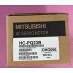 三菱電機 サーボモータ HC-PQ23B 未使用 新古品