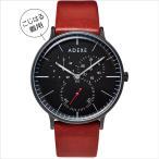 腕時計 小嶋陽菜 レディース メンズ ユニセックス ブランド アナログ 正規品 ADEXE おしゃれ ファッション 1868A-02