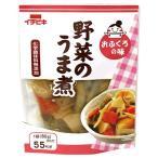 イチビキ おふくろの味 野菜のうま煮 80g