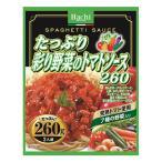 ハチ 彩り野菜のトマトソース 260g