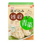 浜乙女 混ぜ込み雑穀 青菜 30g